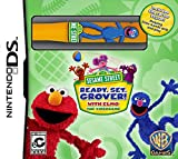 Toys : Sesame Street: Ready, Set, Grover! - Nintendo DS