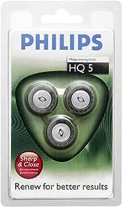 Philips - Conjunto Cortante Hq5, Para Afeitadora (Blister 3 ...