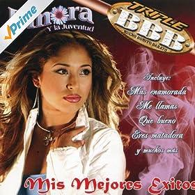 Dinora y la Juventud Alben herunterladen
