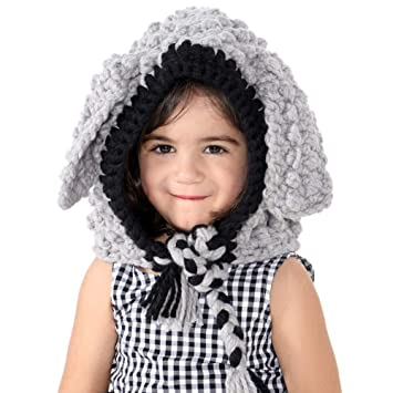 VAMEI Sombreros de Invierno para niños f1ff2b6213d