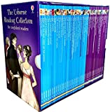 img - for Usborne Reading Collection for Young Confident Readers 40 Books Box Set by Usborne (2016-11-09) book / textbook / text book