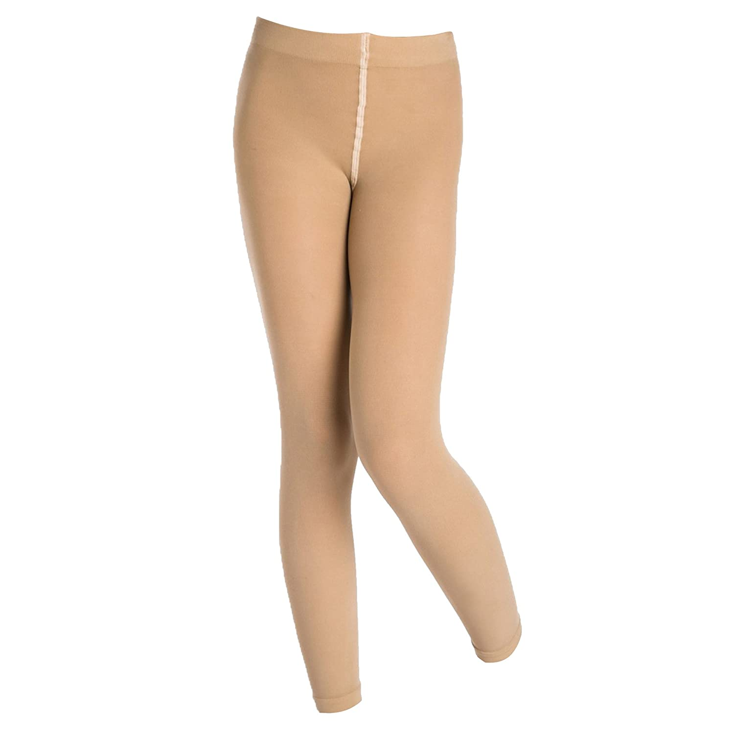 Silky Girls Dance Footless Ballet Tights (1 Pair)