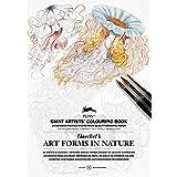 Artforms in Nature (Haeckel)