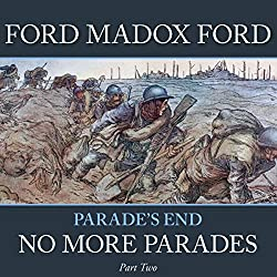 Parade's End - Part 2: No More Parades