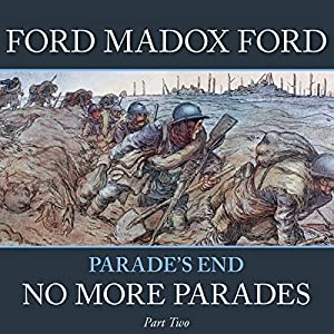 Parade's End - Part 2: No More Parades Audiobook