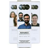 REPAREX For Beard - No More Gray In The Mirror. Odorless clear liquid - true gray...