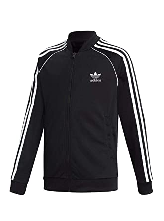 Adidas DV2896 Sweat-Shirt Enfant  Amazon.fr  Vêtements et accessoires 25a1cc21845