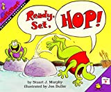 Ready, Set, Hop! (MathStart 3)