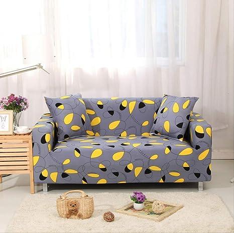 DYB&home Protector De Muebles De Jacquard Elástico con ...