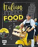Italian Streetfood: Panini, Pasta, Salate, Desserts