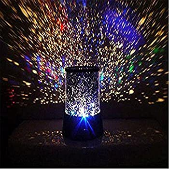 EP US  Generic Colorful Twilight Romantic Sky Star Master Projector Lamp   Starry LED. Amazing LED Starry Night Sky Projector Lamp Star Light Cosmos