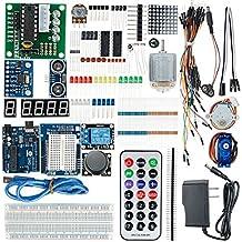 DealMux UNO R3 Board Project Kit Singlechip DIY Development Board For Arduino