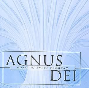 New Coll Choir Oxford - Agnus Dei
