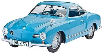Revell Volkswagen Karmann Ghia Coupe Car Model Kit