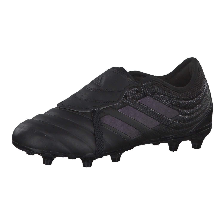 Noir noir argent adidas Copa Glor 19.2 FG, Chaussures de Football Homme 40 EU