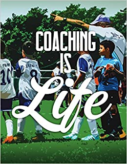 Soccer Coaches Trainers Teachers Mentors Referee And Managers Men Journal College Rule 85 X 11 Inches Nathans Bookshelf Publishing
