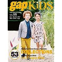 gap KiDS 表紙画像