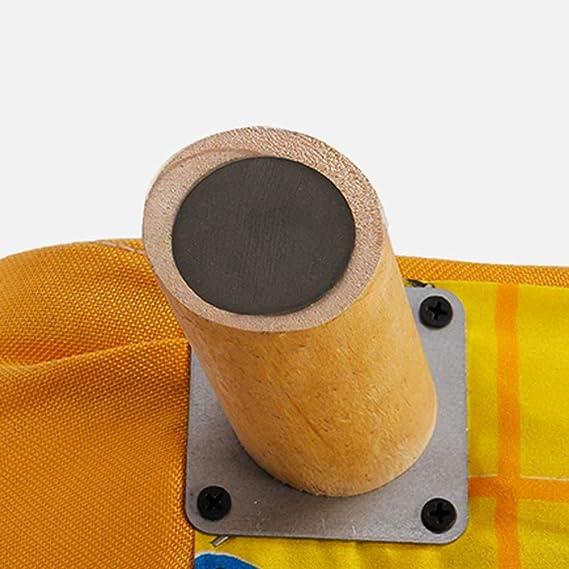 Amazon.com: TT&D Fashion Mini Lazy Sofa Bench Cotton Linen ...