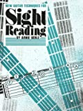 New Guitar Techniques for Sightreading, Arnie Berle, 0898985838