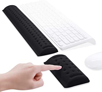 Best Ergonomic Keyboard wrest 2020