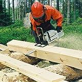 Logosol Big Mill Timberjig