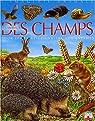 Les animaux des champs par Beaumont