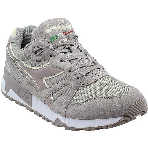 78abc64e Diadora Mens N9000 Iii Athletic Sneakers,