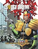 img - for Judge Dredd Classics Volume 1: Apocalypse War book / textbook / text book