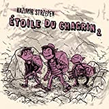 Etoile du chagrin - Tome 2