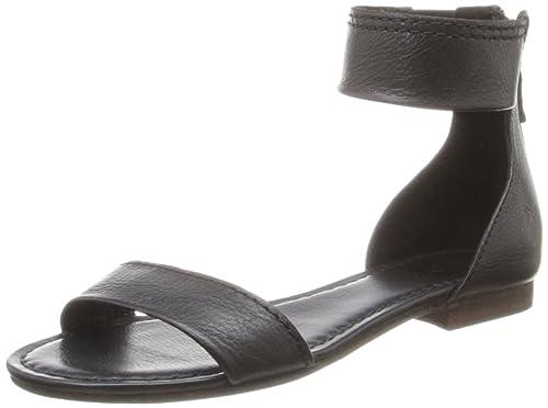 61e115f496c99 Frye Women s Carson Ankle Zip Gladiator Sandal  Amazon.co.uk  Shoes ...