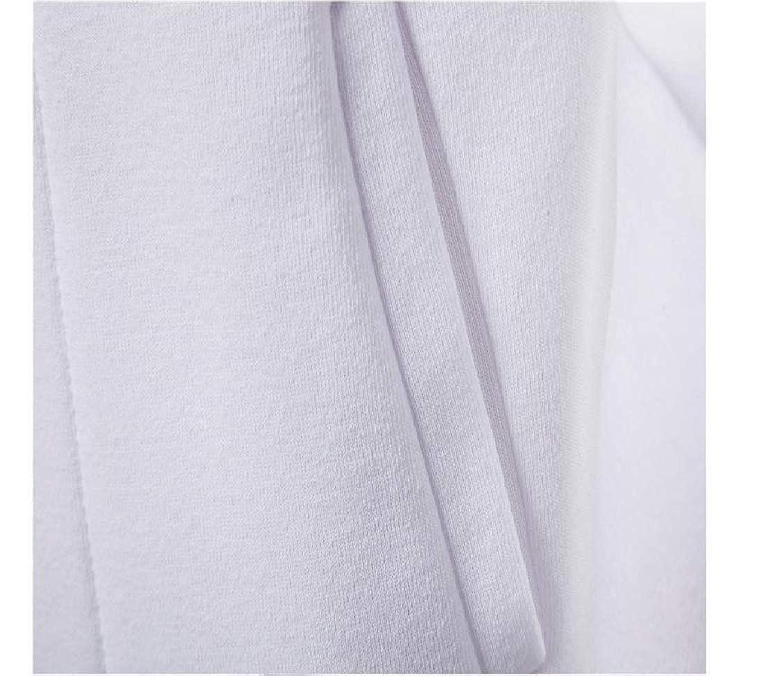 Sebaby Mens Hoodie Long-Sleeve Cardigan Fit Buttonless Hoodies Outerwear
