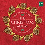 The Christmas Album%3A Holiday Favorites