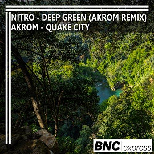 - Deep Green