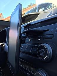 magnetic car phone holder instructions
