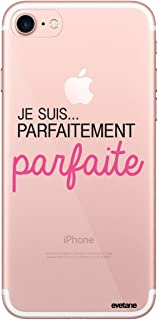 coque citation iphone 8