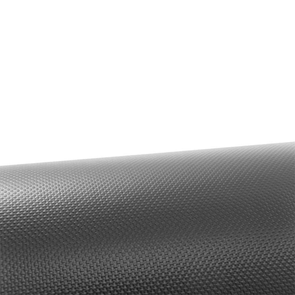 neu.haus 35m dunkelgrau Zaunfolie Sichtschutzfolie f/ür Z/äune und alle Fl/ächen zum einflechten