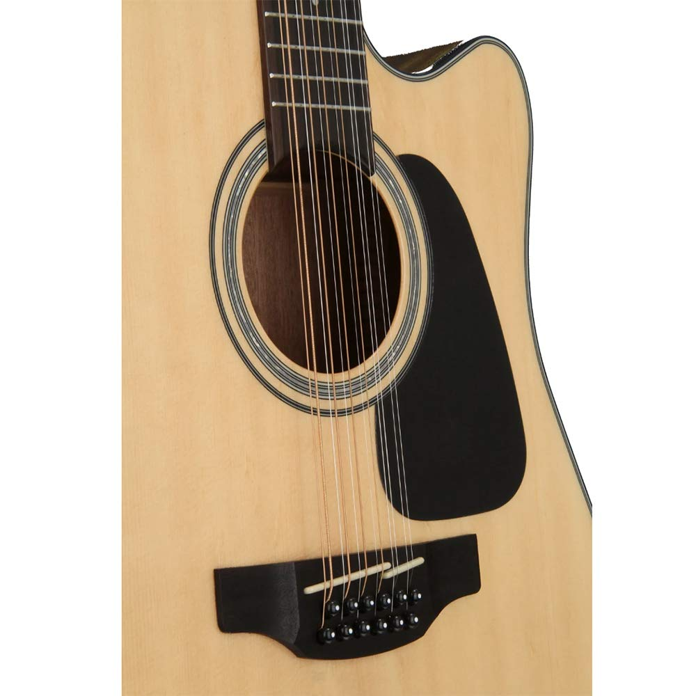 takamine g series gd30ce 12 dreadnought 12 string acoustic electric guitar guitar affinity. Black Bedroom Furniture Sets. Home Design Ideas