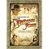 The Adventures of Young Indiana Jones, Volume Three - The Years of Change by Paramount