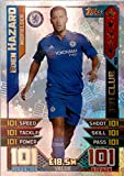 MATCH ATTAX 2015/2016 > 100 CLUB EDEN HAZARD > Number 463