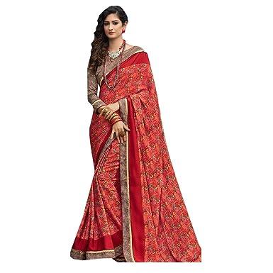 Sari diseñador indio saree saree tradicional crape sari 100 ...