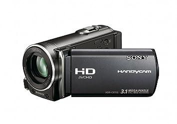sony hdr cx150 16gb high definition handycam camcorder amazon co uk rh amazon co uk Sony HDR Xr150 Accessories Sony Handycam 120X