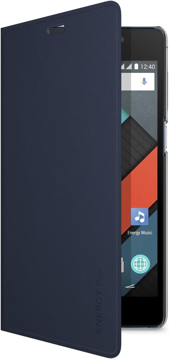 Energy Sistem Phone Cover Pro 4G (Funda Smartphone Exclusiva Phone ...