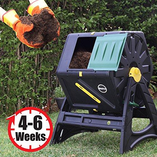 The 8 best garden compost bins