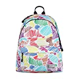 High School Backpack, 14inch Laptop Bags, Warterproof Ruchsack 19L Book Bag For Girls & Boys (2)