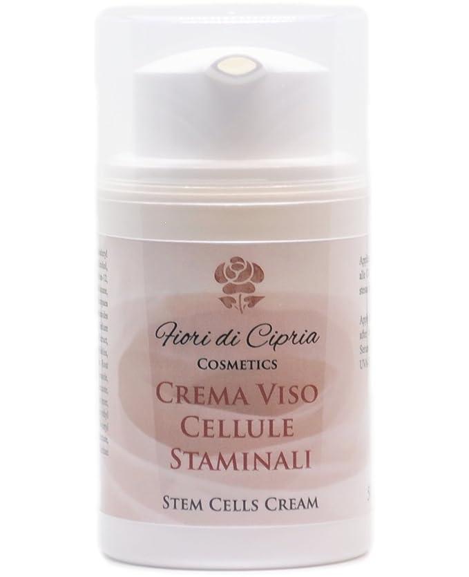 16 opinioni per Crema Viso Cellule Staminali Concentrate- Azione Anti-age, Antirughe. Corregge,