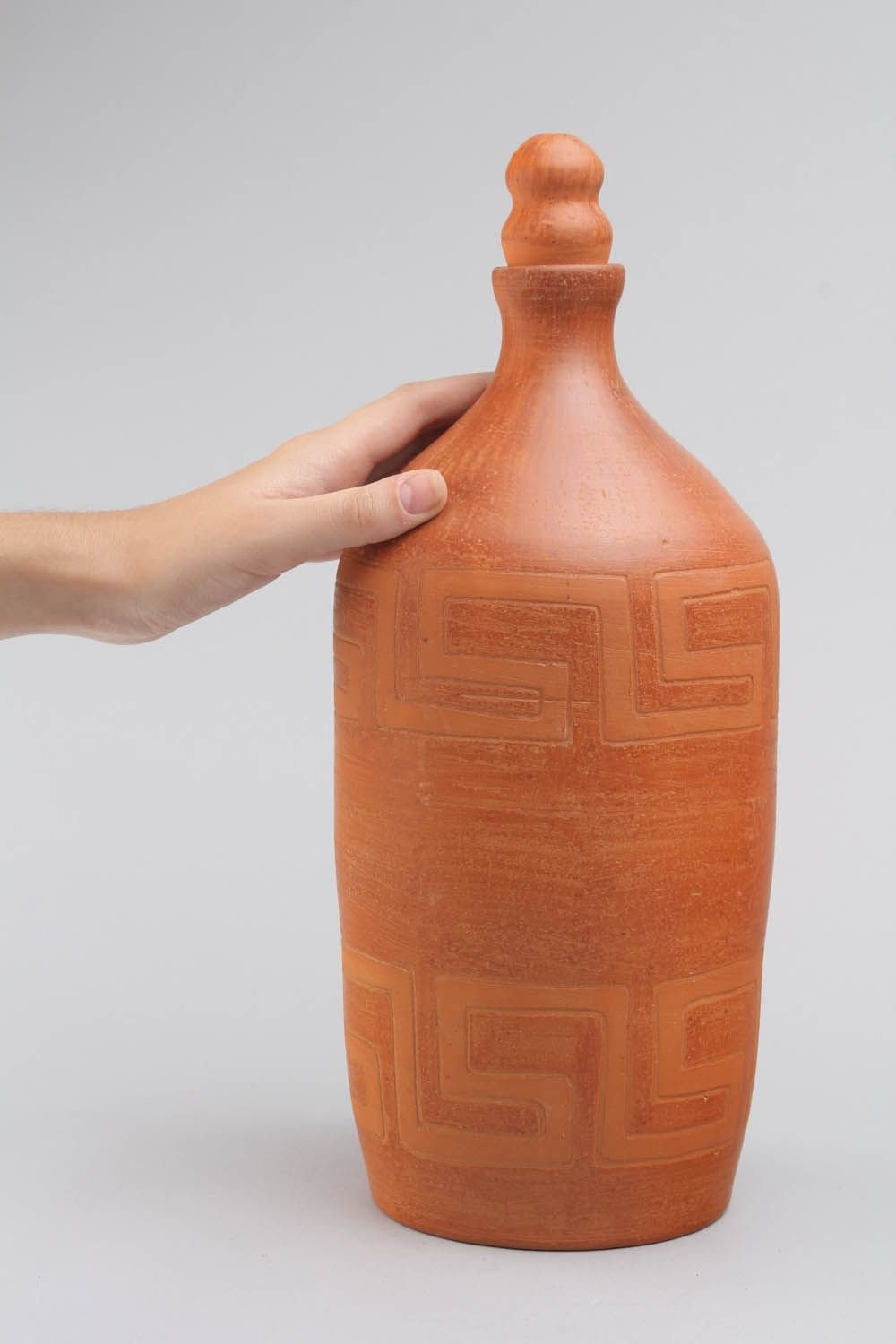 Compra Botella ceramica en Amazon.es