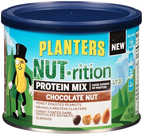 Planters Nutrition Chocolate Nut
