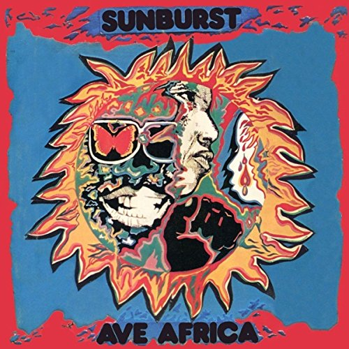 Ave Africa (Vintage Iphone 4s)