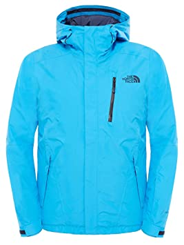 The North Face M Descendit Jacket - Chaqueta para Hombre, Color Azul, Talla L: Amazon.es: Zapatos y complementos