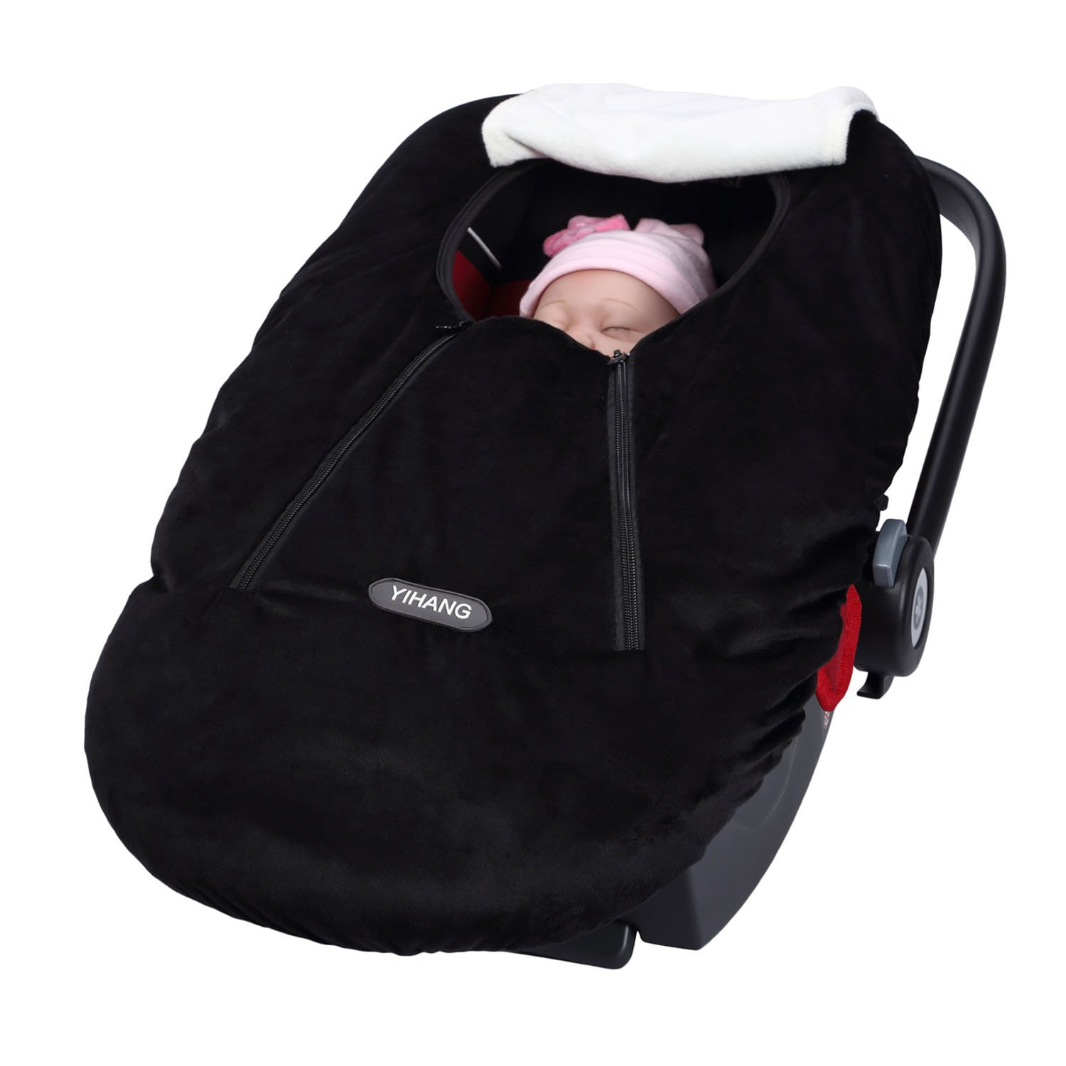 Amazon.com : YIHANG Baby Car Seat Covers for and Boys, Infant ...
